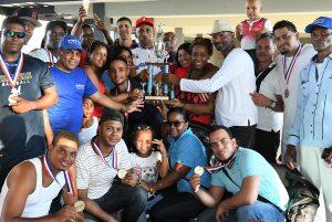 EGEHID realiza primera actividad deportiva en Zona Norte
