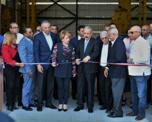 EGEHID entrega más de 30 obras en San Juan