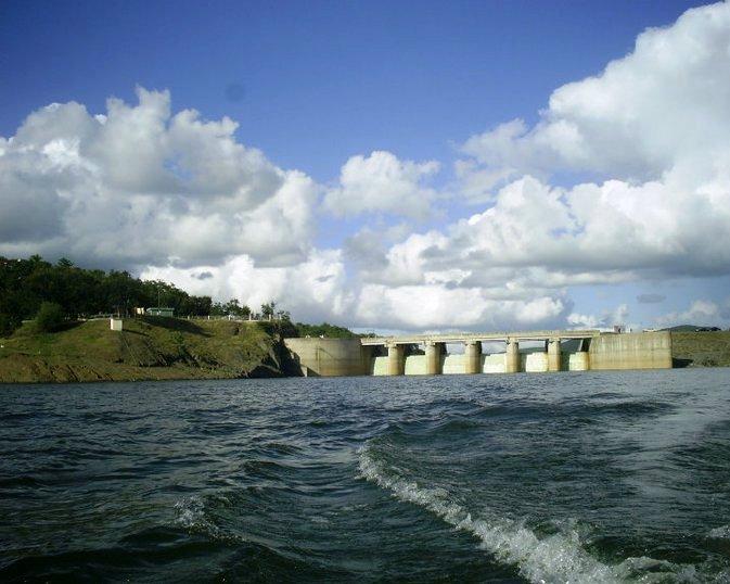 EGEHID adopta medidas para garantizar niveles de presas en temporada ciclónica