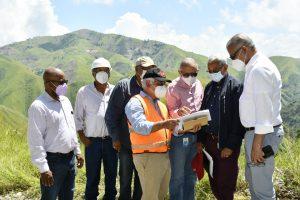 EGEHID anuncia presas sobre el río Artibonito producirán 52 megavatios de energía limpia