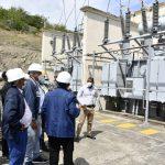 Administrador de EGEHID anuncia instalación de planta solar de 3 megavatios en Navarrete