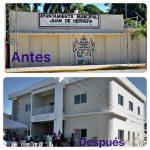 EGEHID entrega nuevo palacio municipal a la Alcaldía Juan de Herrera
