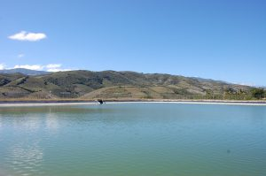 EGEHID optimizará proyecto Presa Dos Bocas, dedicado al riego por goteo en Vallejuelo
