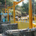 Evalúan opciones para aumentar capacidad de almacenamiento presa El Salto, de Constana