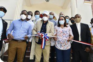 EGEHID sorteará obras en San Juan que dinamizarán economía de la provincia