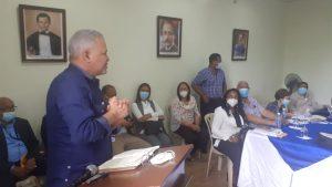 EGEHID dará soporte a jornada de vacunación masiva en San Juan