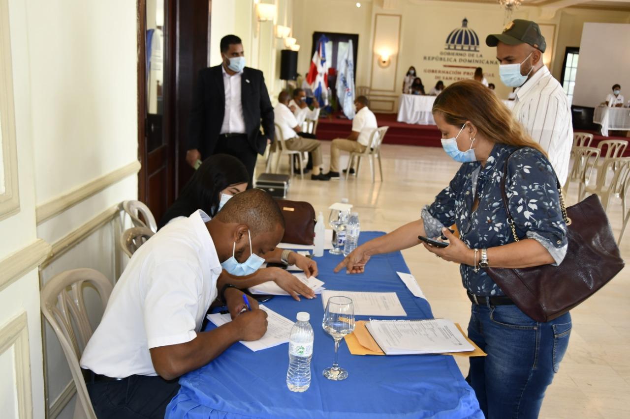 EGEHID abre proceso de recepción de credenciales para el sorteo de obras